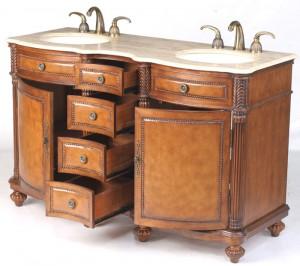 Bathroom Double Sink Vanities on Double Sink Vanity    Bathroom Vanities Articles Bathroom Vanities