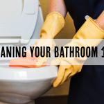 cleaningbathroom