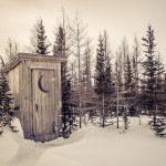 make your bathroom comfortable for winter
