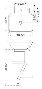 Capistrano specifications