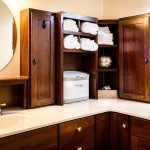 a beautiful bathroom remodeling success