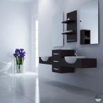 modus floating double sink vanity
