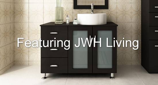 Modern Bathroom Vanities And Bathroom Cabinets With Free Shipping