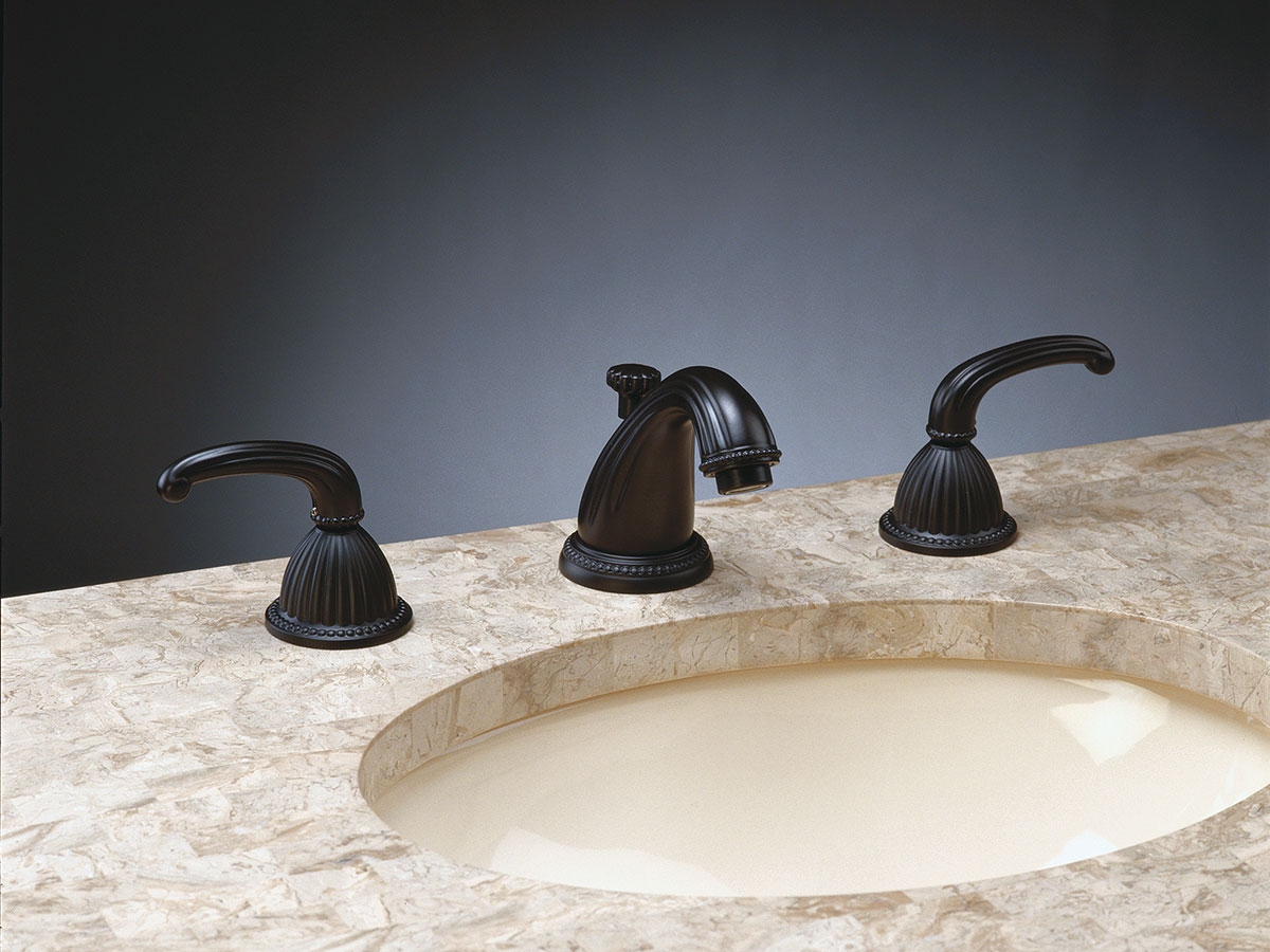 Classic Nouveau Faucet - Oil Rubbed Bronze
