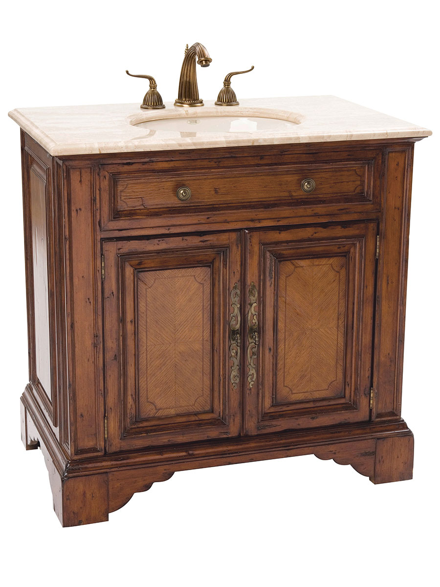 "36"" Bayne Single Bath Vanity"