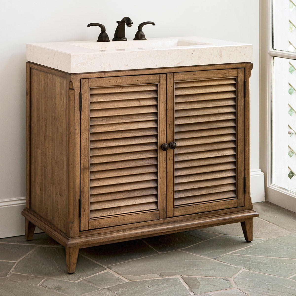 "36"" Hampton Road Single Bath Vanity"