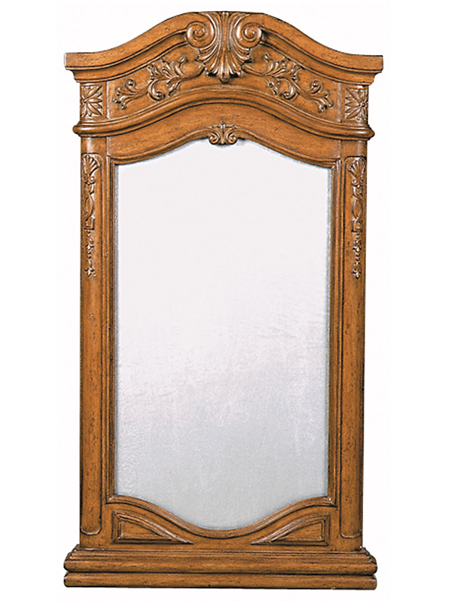 Matching Private Retreat Single Mirror
