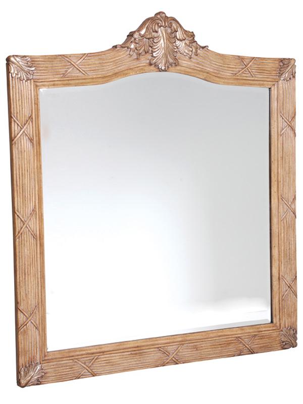 Matching Martinique Mirror