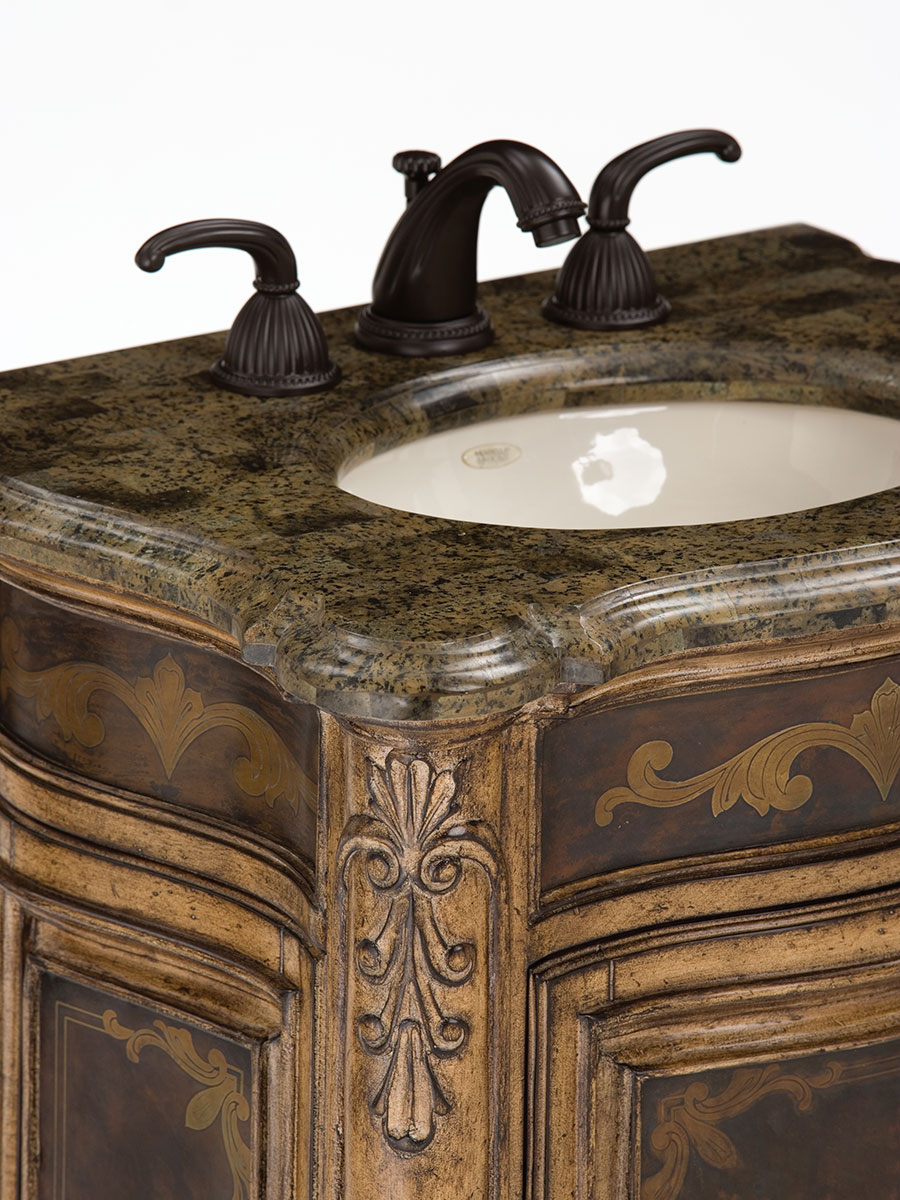 "25"" Winslow Single Bath Vanity"