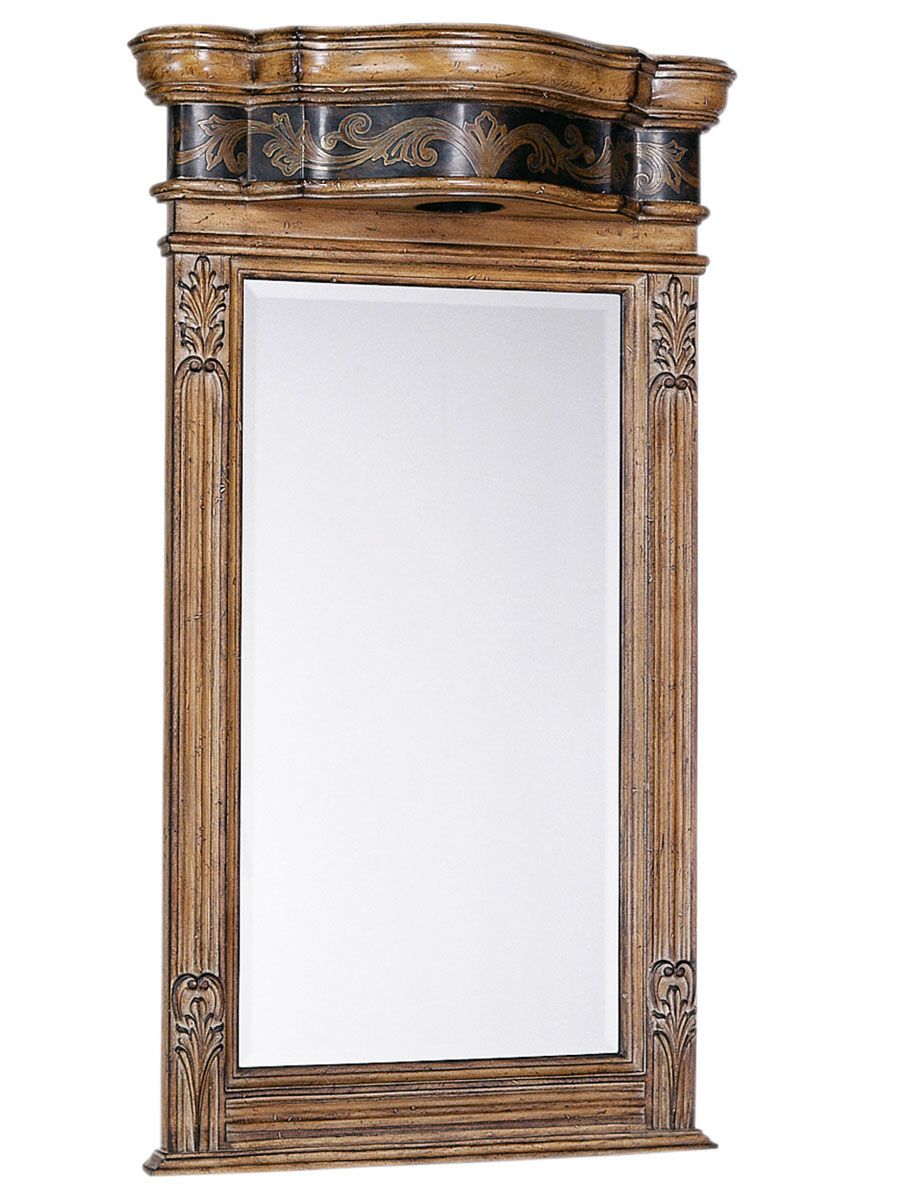 Winslow Small Lighted Mirror