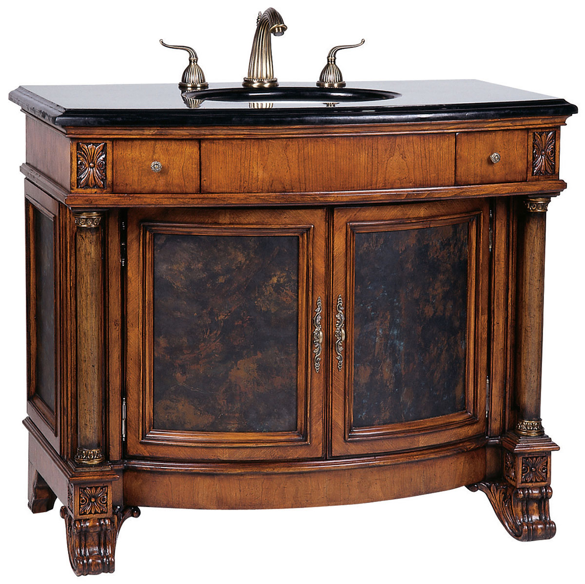 "42"" Empire Grand Single Bath Vanity"