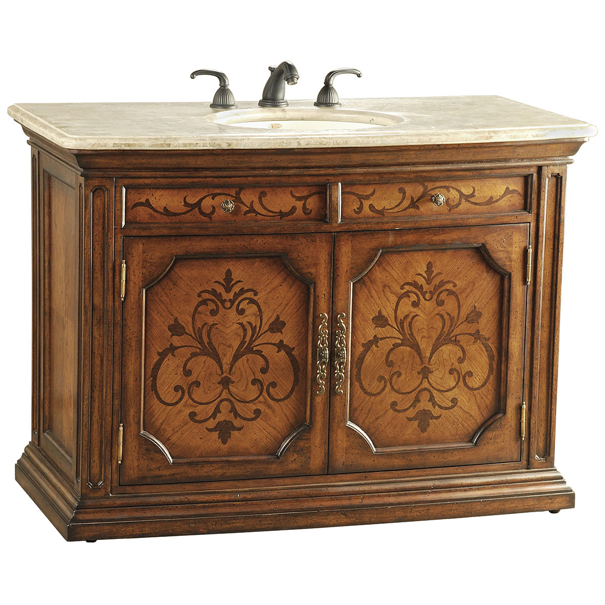 "48"" Juliane Single Bath Vanity"