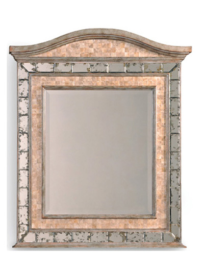 Matching Andalusian Mirror