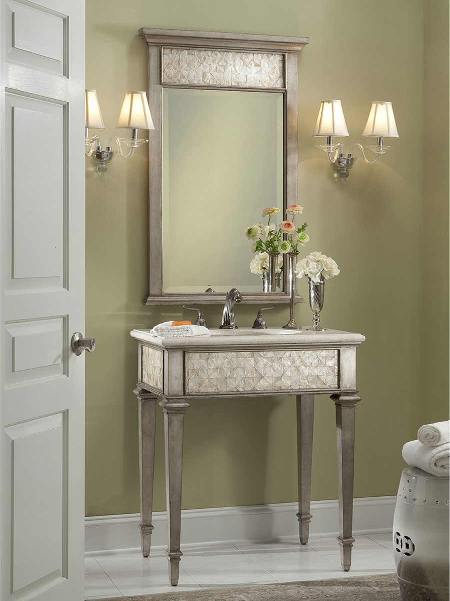 "32"" Marquee Single Bath Vanity"