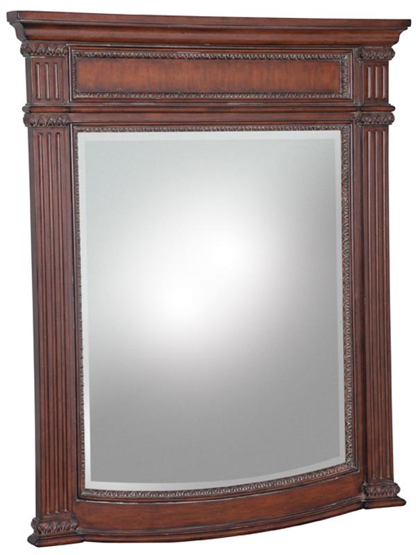 Mozart Mirror