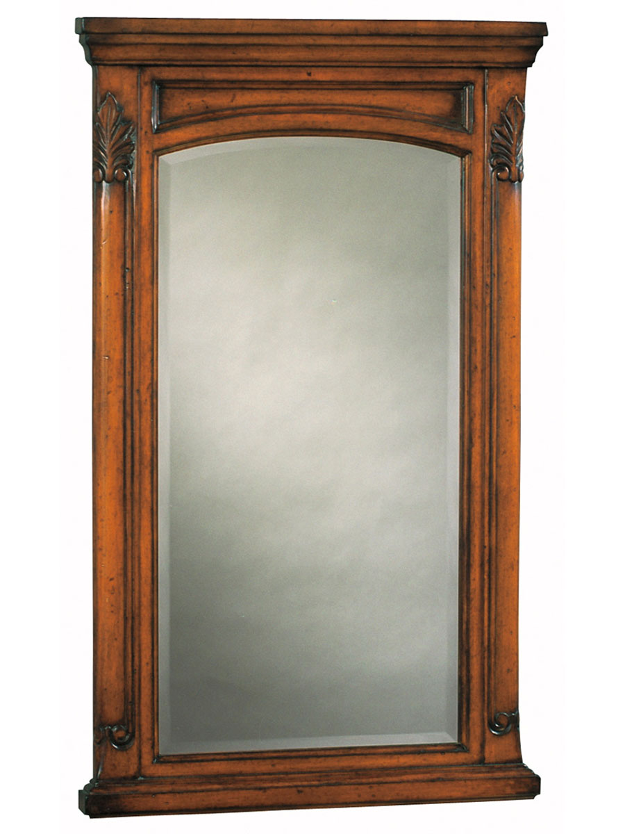 Bayside Harbor Bathroom Mirror