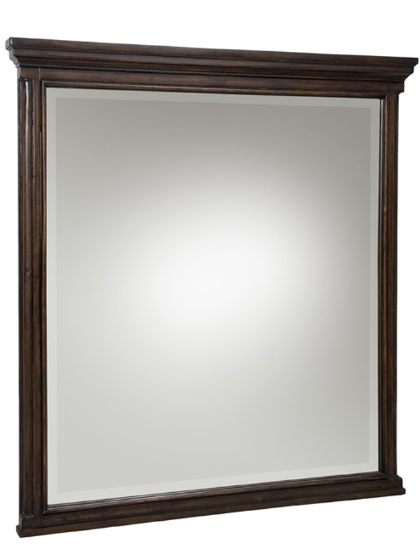 Matching Verona Large Mirror