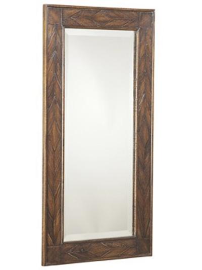 Cobre Petite Mirror