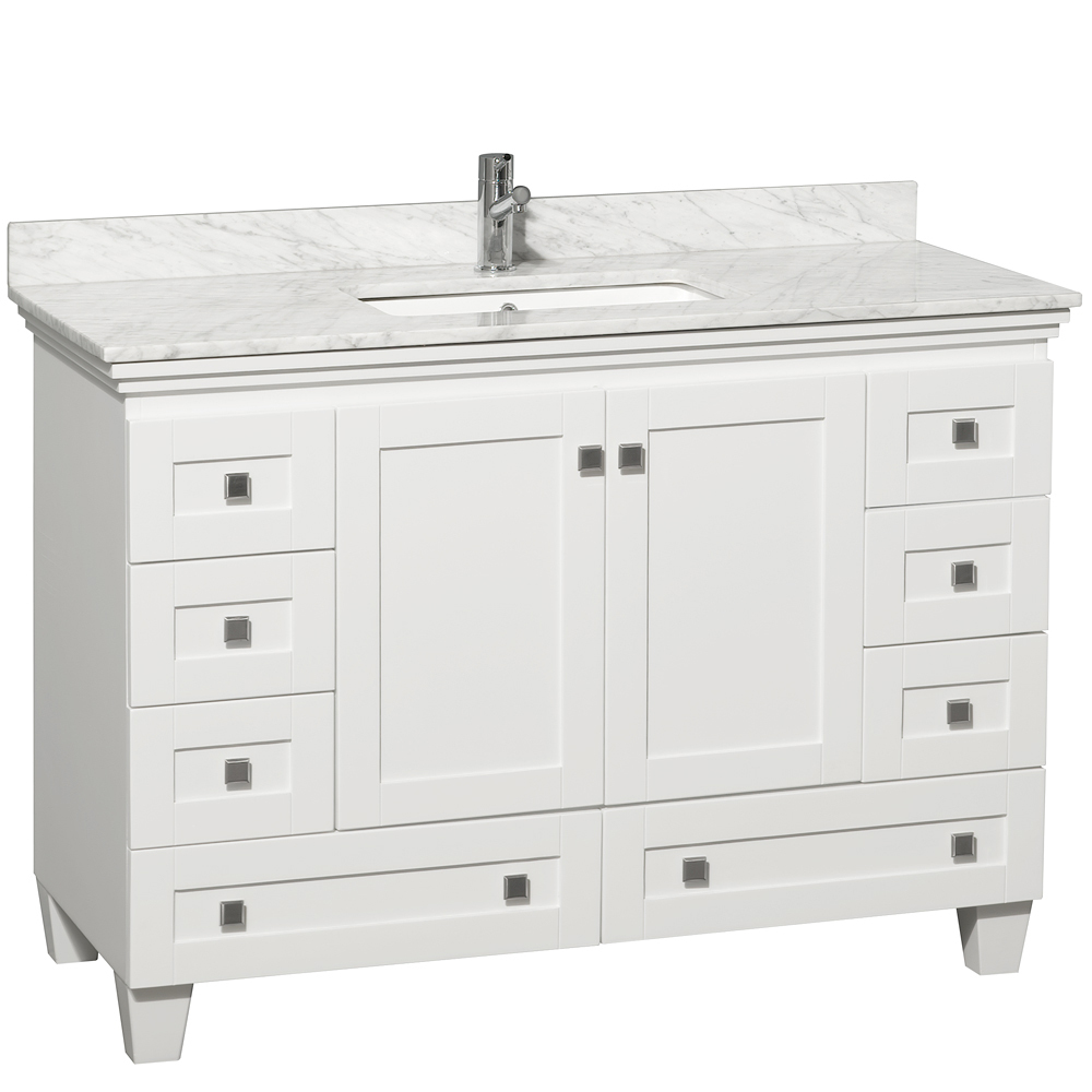 "48"" Acclaim Single Vanity"