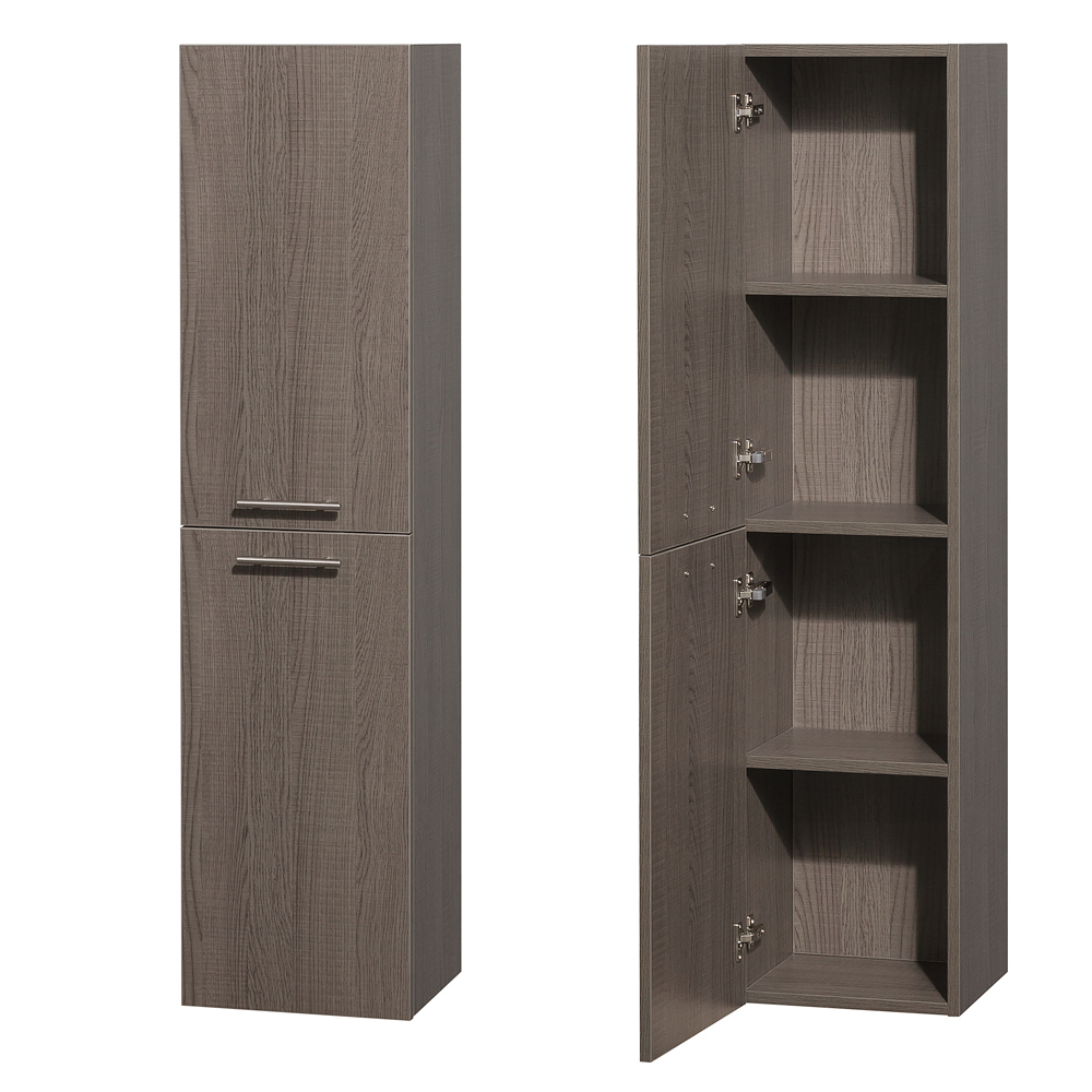 Optional Wall Cabinet