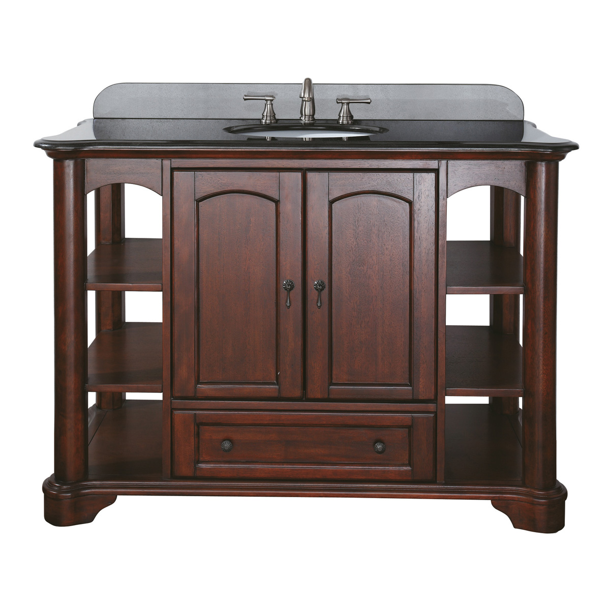 "48"" Gisela Wide Single Vanity"