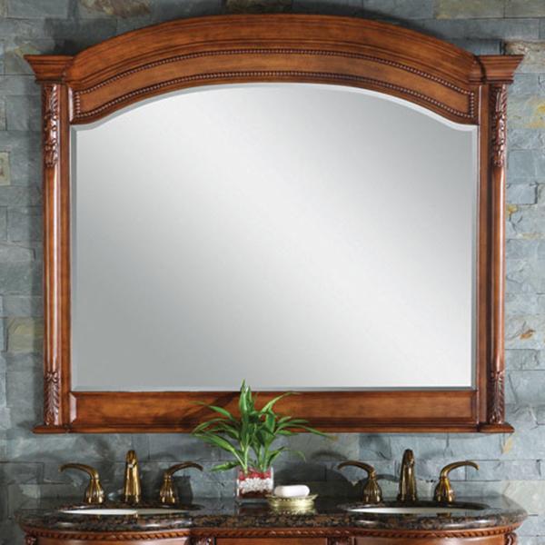 Matching Mirror