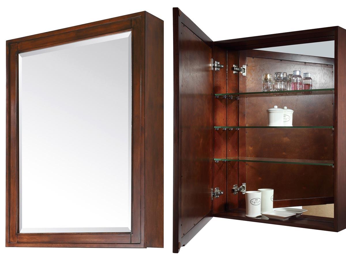 Optional Medicine Cabinet