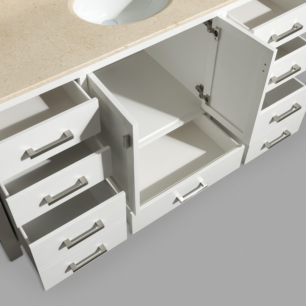 Soft-Closing Drawers and Doors