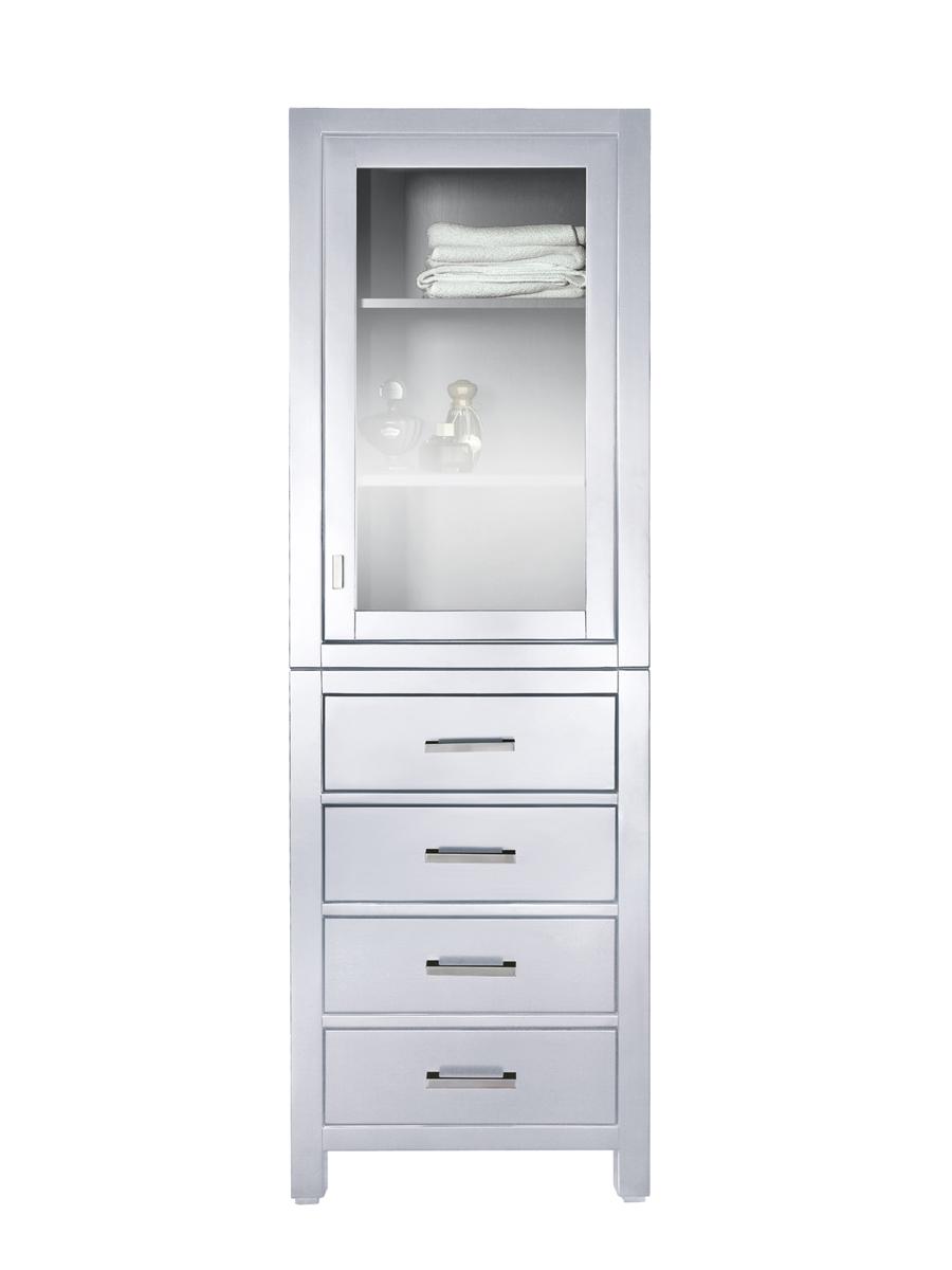 Toscana Optional Linen Cabinet