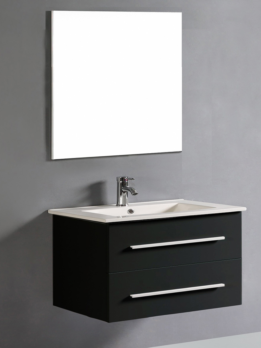 "31.5"" Brennan Single Bath Vanity"