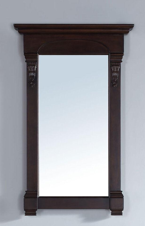"Optional 26"" Mirror"