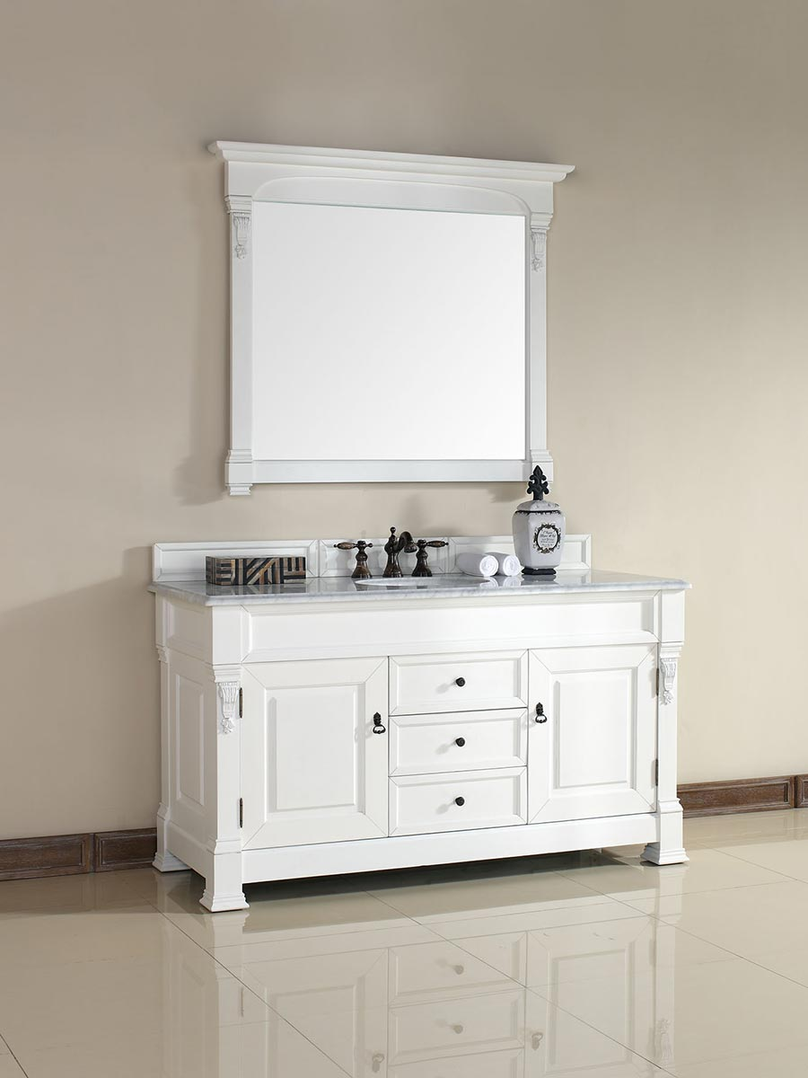 "60"" Peruga Single Bath Vanity"
