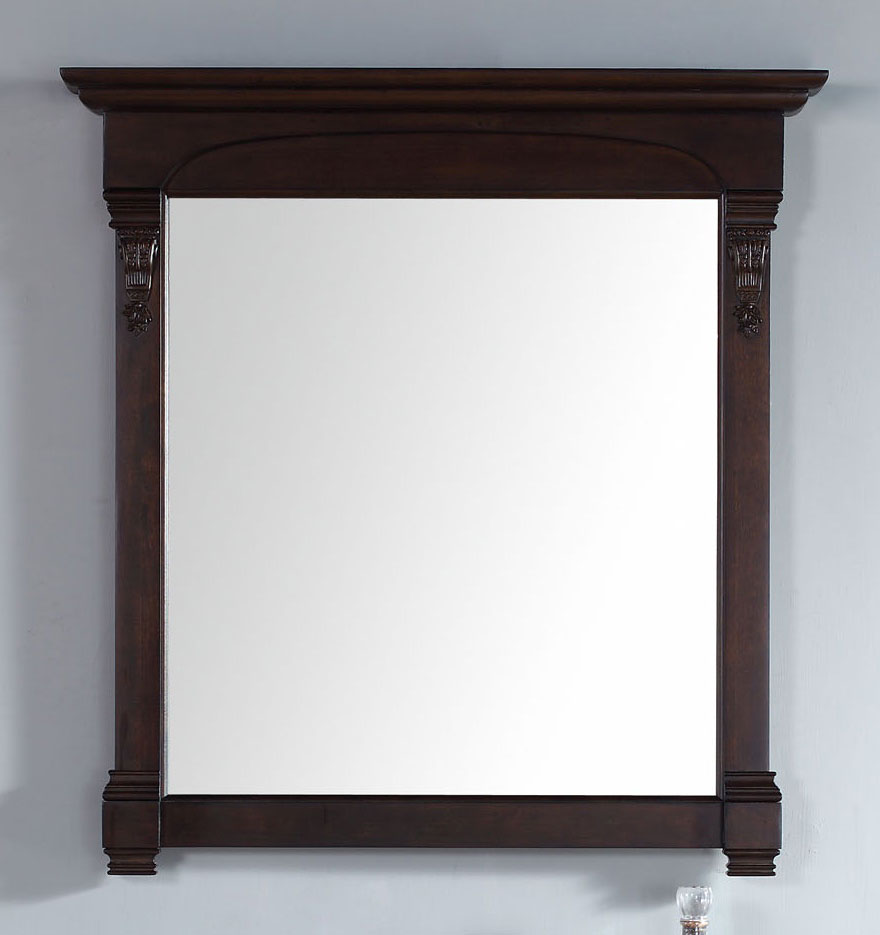 "Optional 39.5"" Mirror"