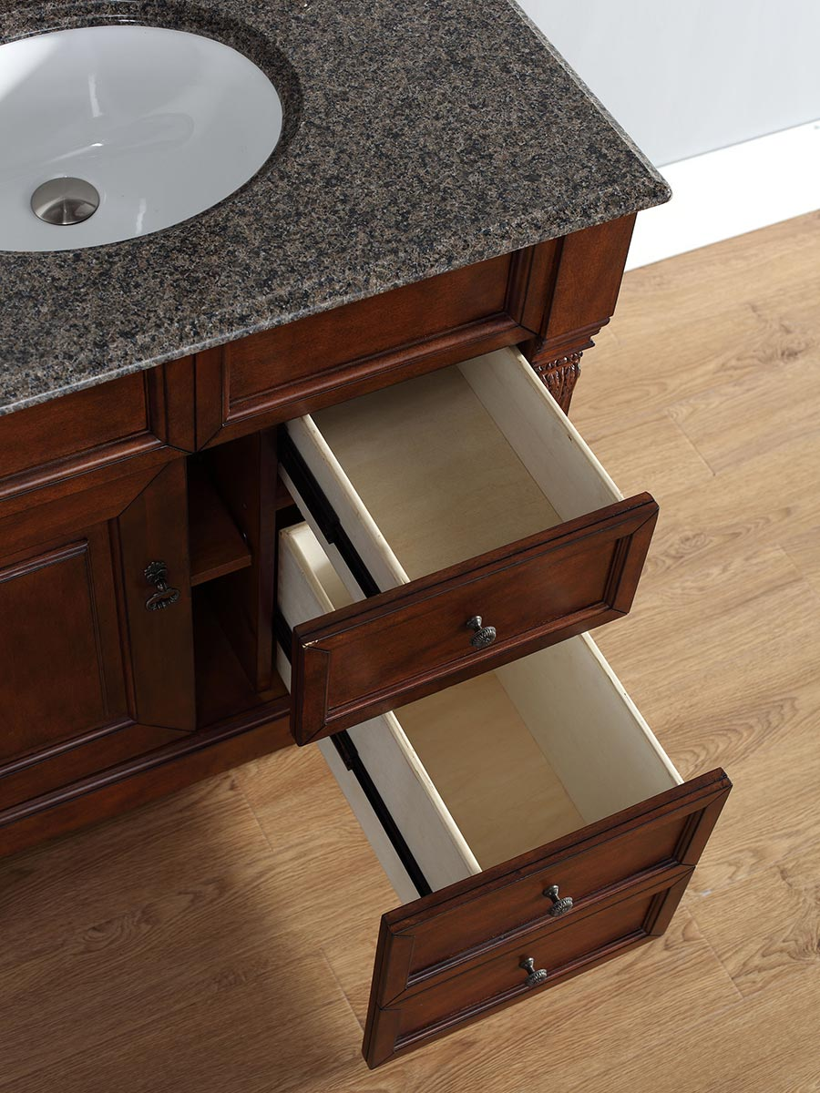 Functional Drawers