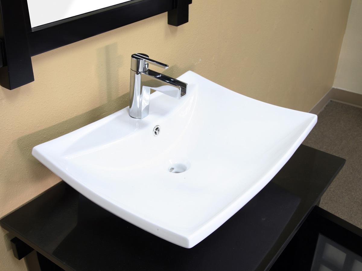 Designer Vessel Sink