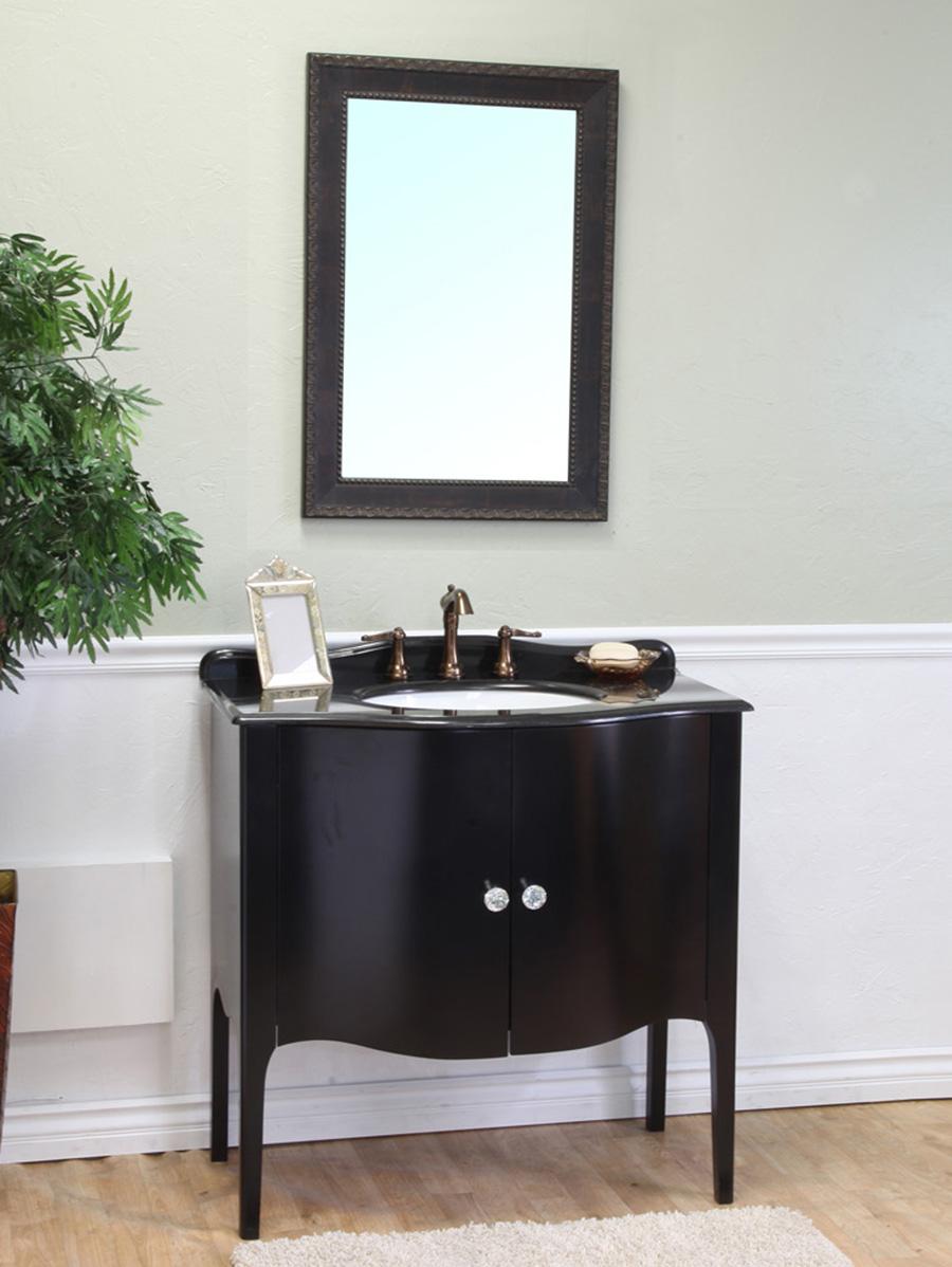 "36.75"" Thetford Single Bath Vanity"