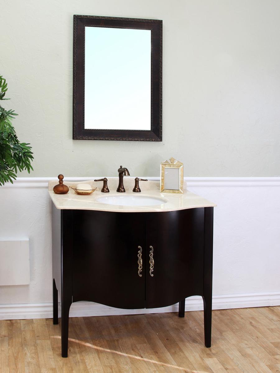 "36.6"" Thetford Single Bath Vanity"