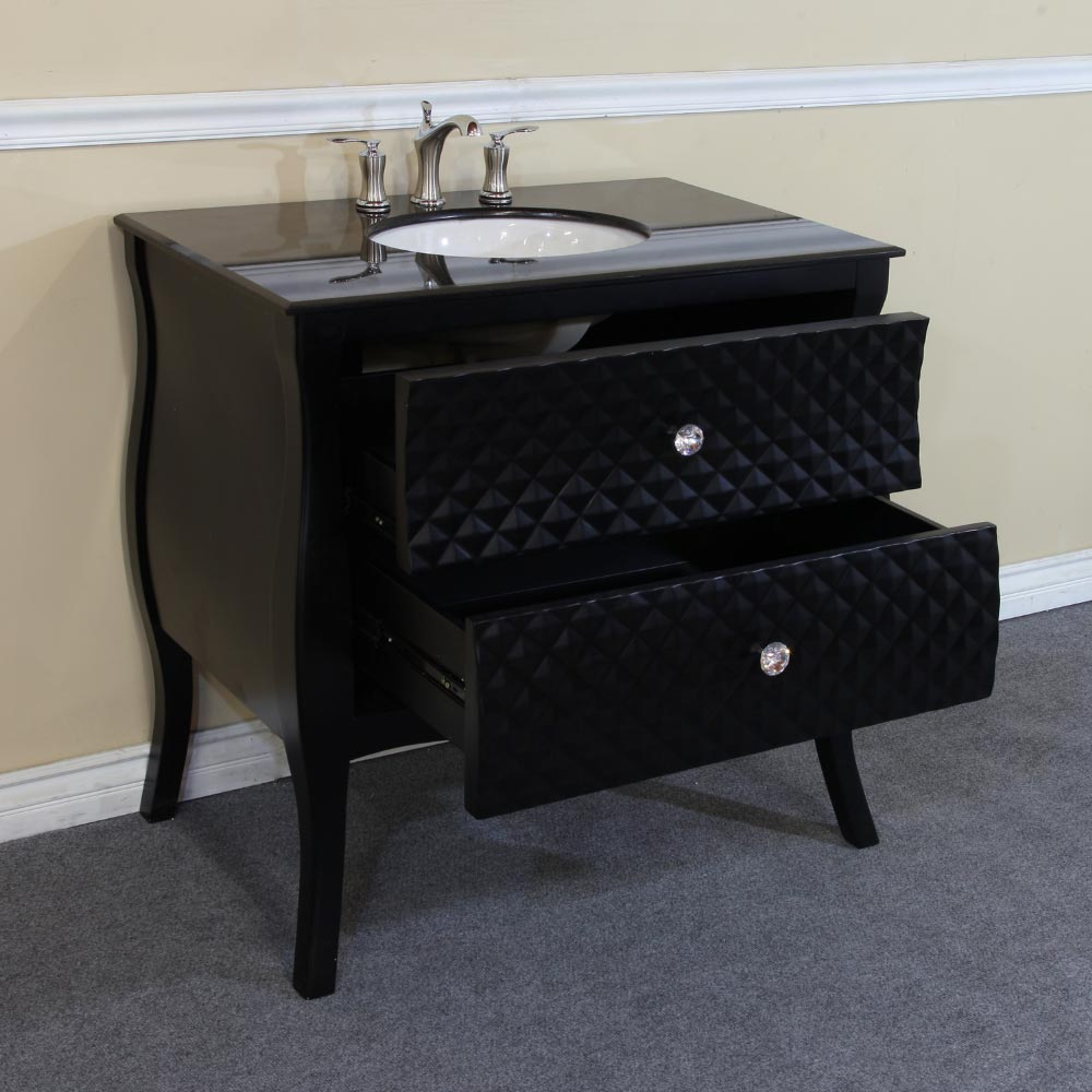 Two Functional Drawers