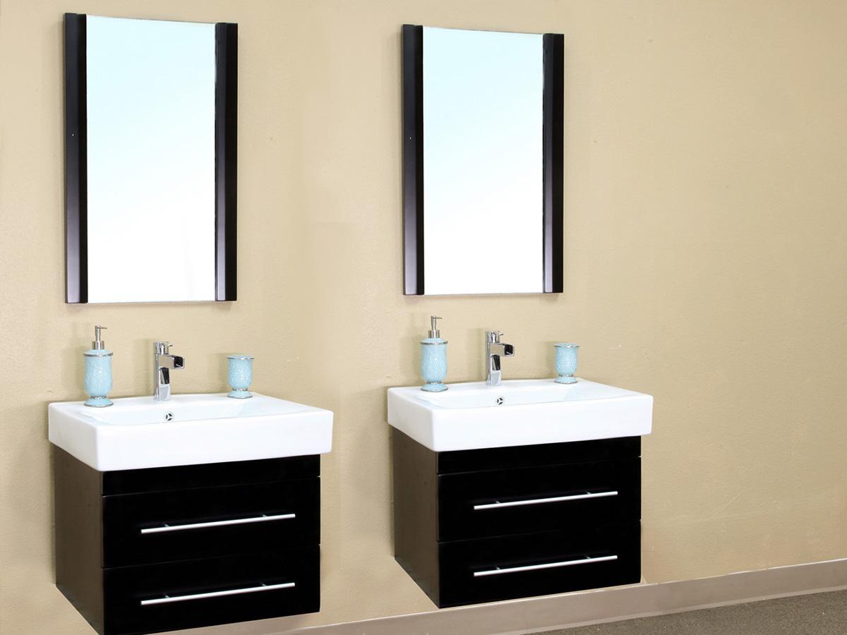 """48.5"""" Athos Double Sink Vanity"""