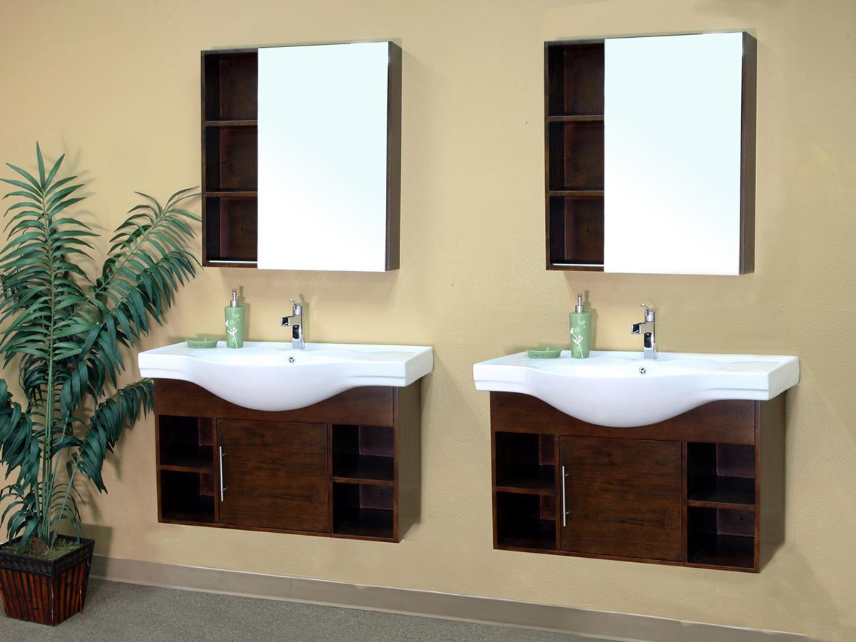 "81"" Avilla Double Sink Vanity"