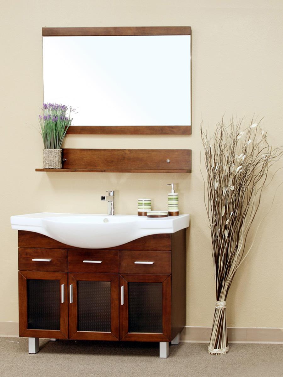 "39.8"" Masaya Single Bath Vanity"