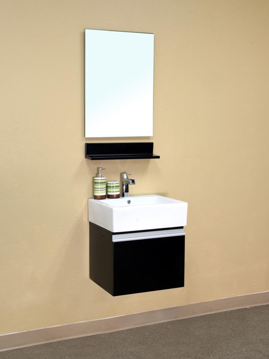 """20.5"""" Loreto Single Bath Vanity"""