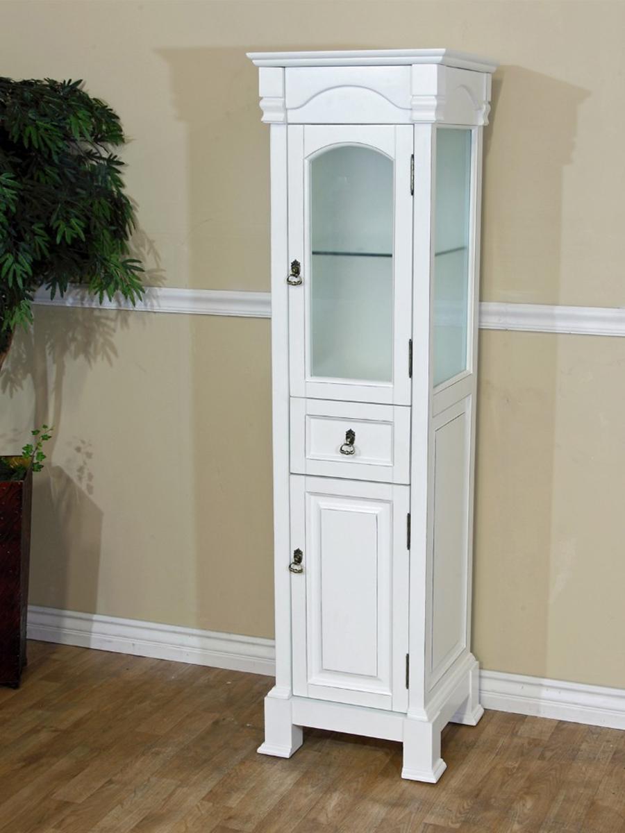 Optional Linen Cabinet