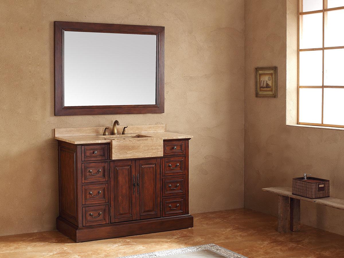 "48"" Carlow Single Bath Vanity"