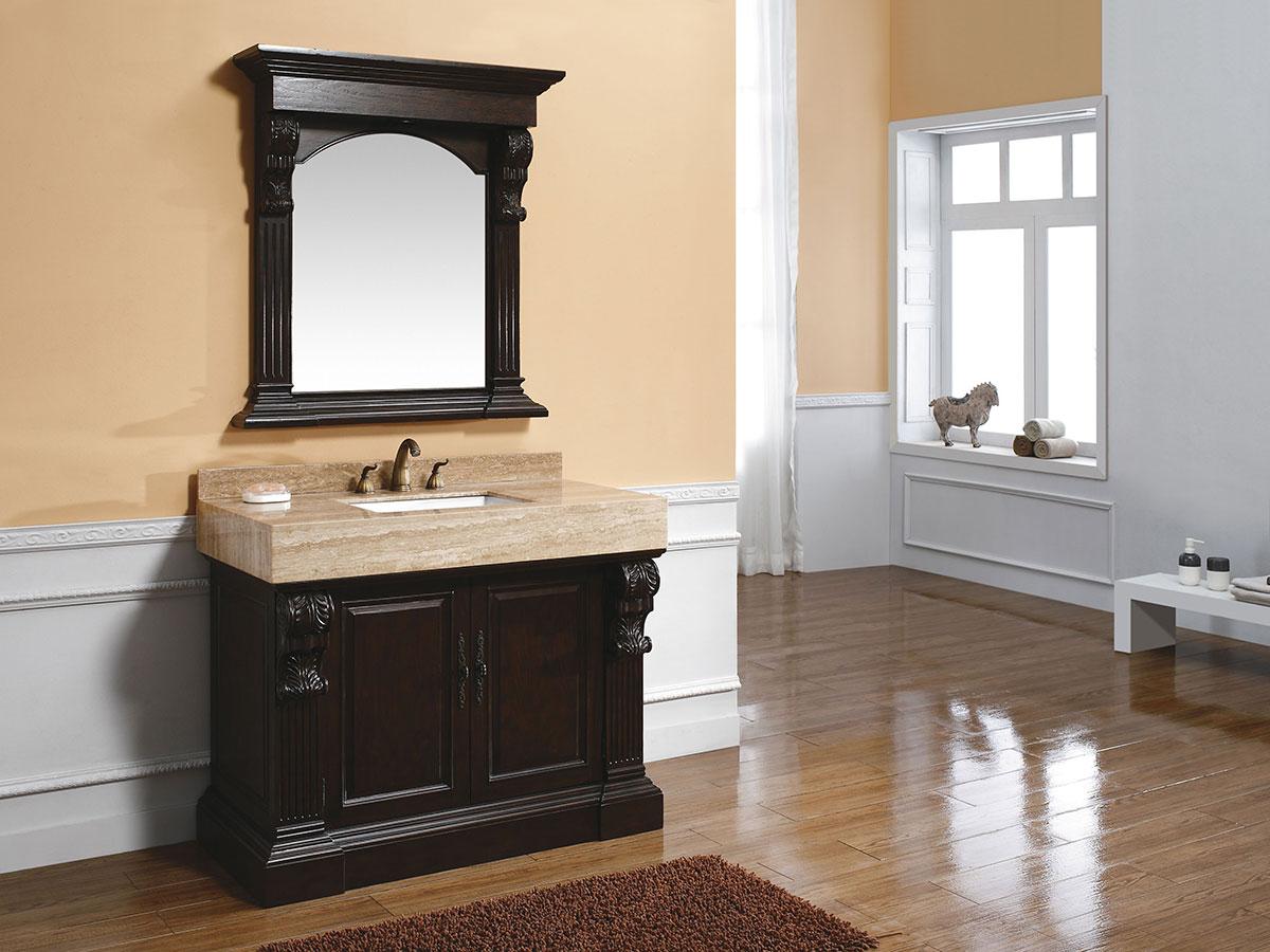 "42"" Barletta Single Bath Vanity"