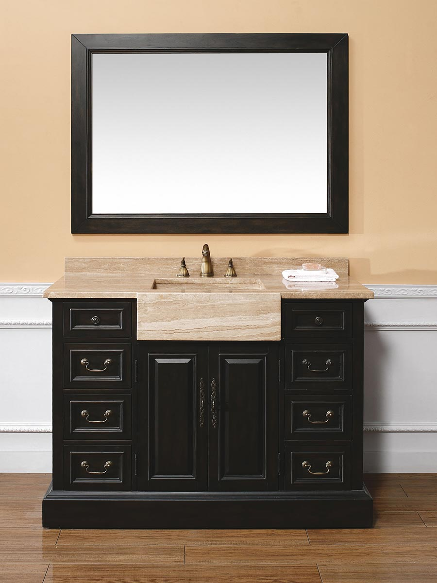 "48"" Cerenova Single Bath Vanity"