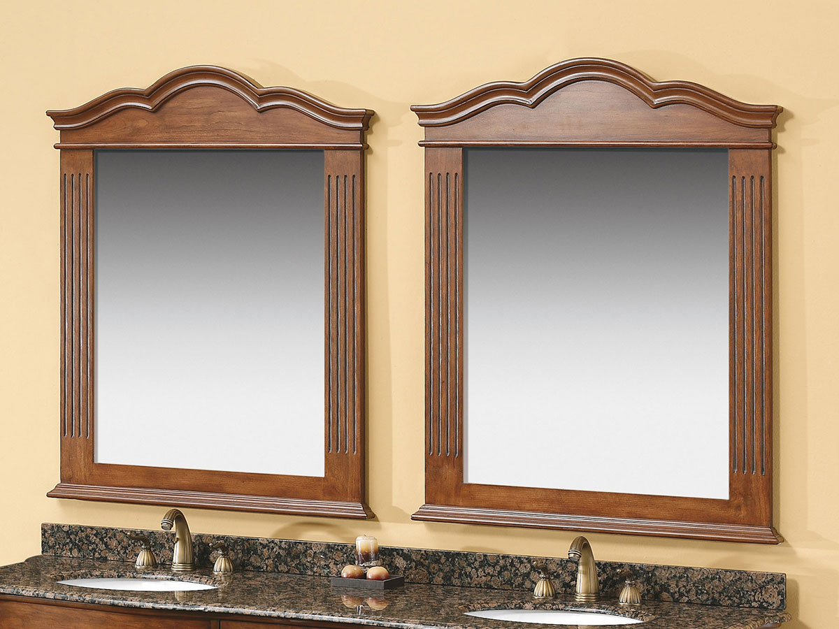 Optional Mirrors