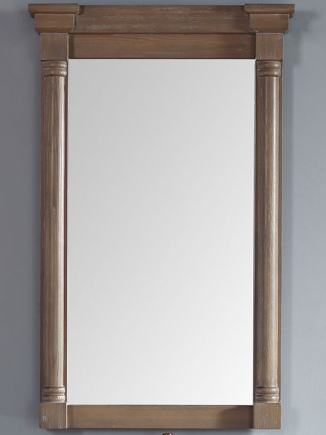 Optional Mirror