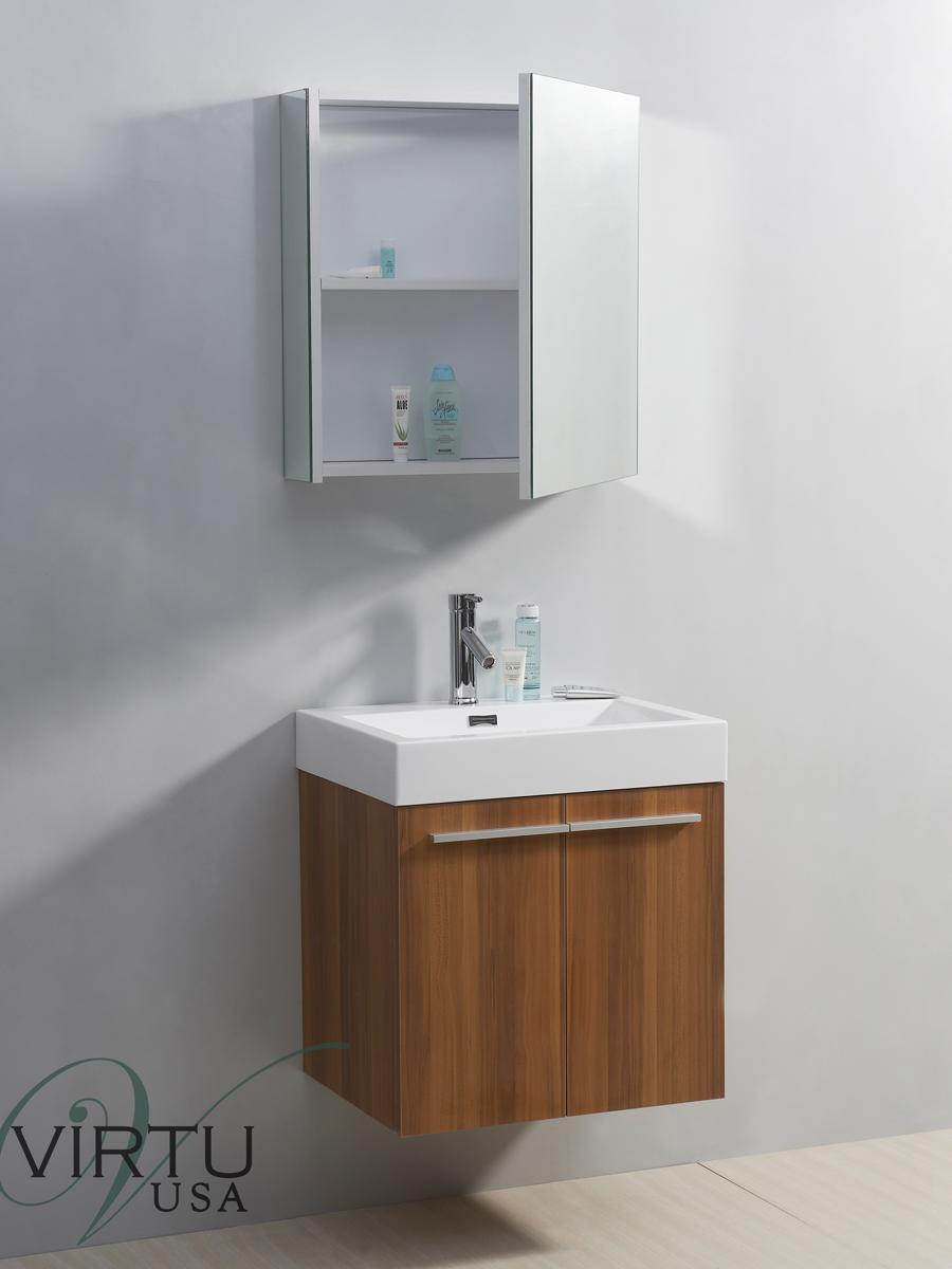 Medicine Cabinet Included