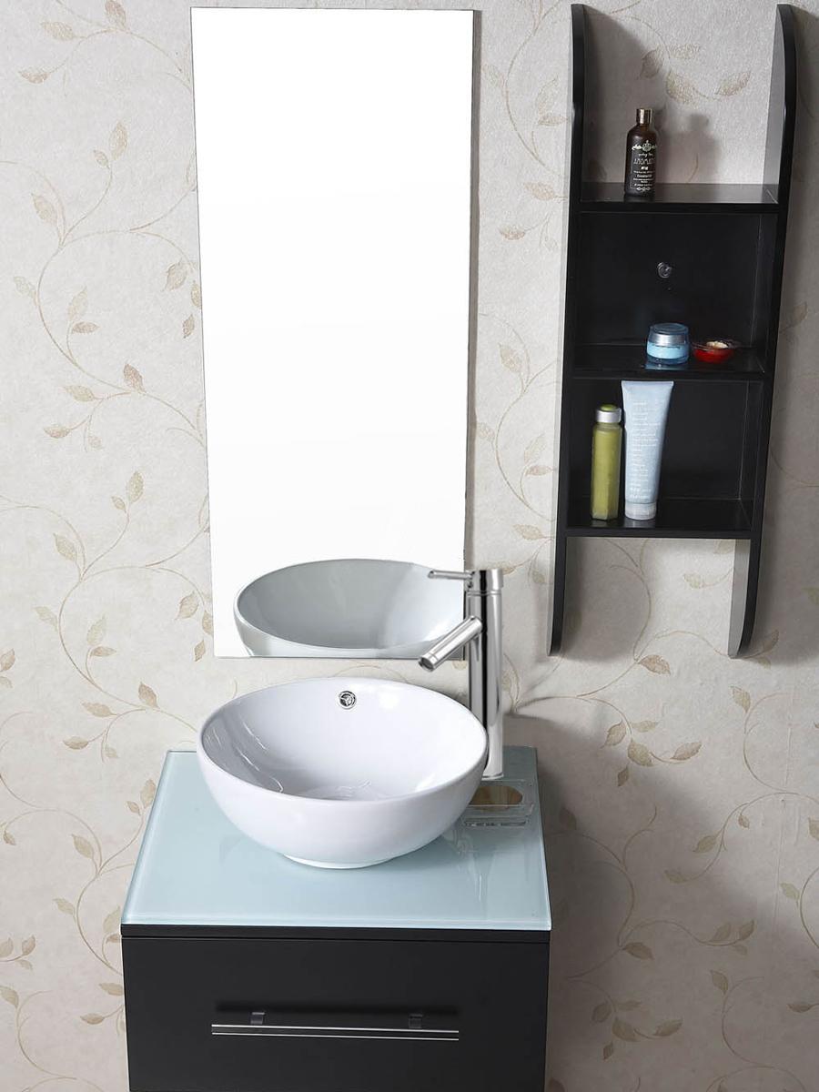 Round Ceramic Sink
